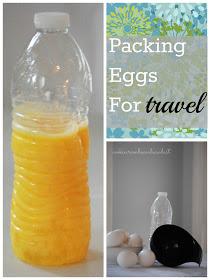 PackingEggsForTravel