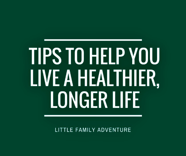 practice healthy lifestyle and live longer Want to know where to look to live a long, prosperous, healthy life it's simple  7 things japan can teach you about living a long, healthy life  lived an average of 22 years longer .