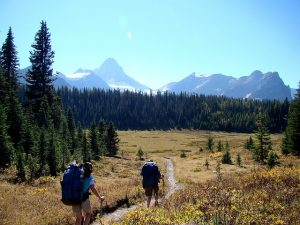 Take a Hike - Create Your Own Family Adventure with These Free Family Camping Activities