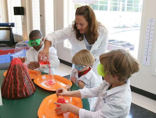 Top 10 Things to Do with Kids in Wilmington, NC - Children's Museum of Wilmington