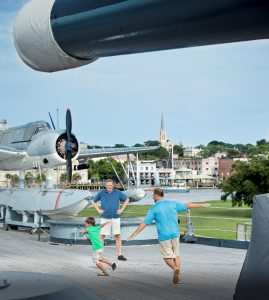 Top 10 Things to Do with Kids in Wilmington, NC