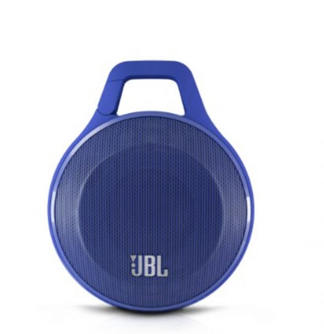 7 Father's Day Gifts Dad Will Actually Use and Love - JBL Clip Bluetooth Speaker