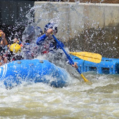 Insider Guide: 4 Reasons Why You Need to Visit Riversport OKC