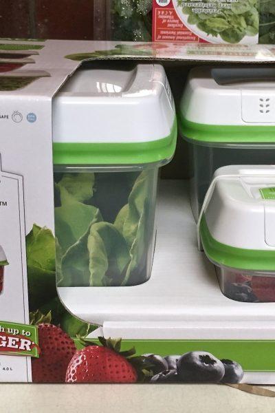 FreshWorks Food Saver