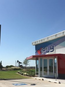 10 Family Fun Things to Do in Oklahoma City - Adventures don't have to be in the ground. Head to iFly Oklahoma City for indoor skydiving that is fun for all ages