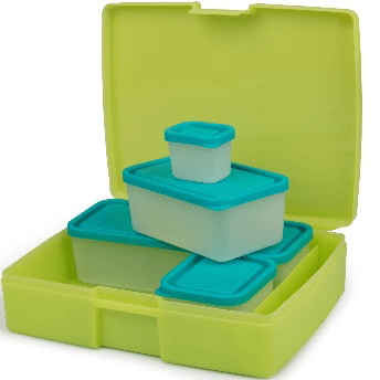 Bentology Bento Containers