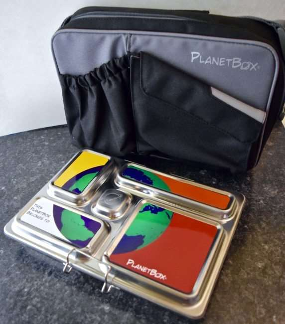 PLanetbox Carry Bag