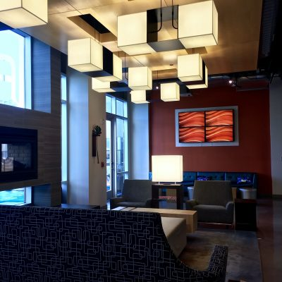 Aloft Oklahoma City – This is Where You Want to Stay