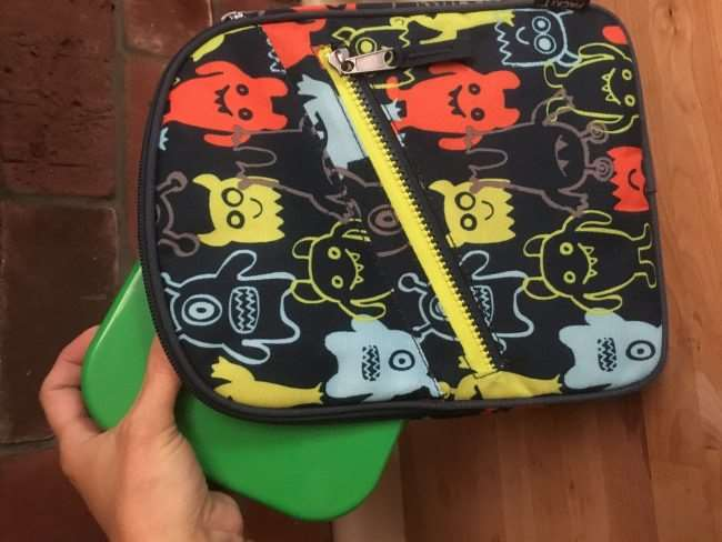 Must Have School Lunch Gear for Packing Real Food Lunches