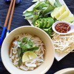 Instant Pot Beef Pho – Delicious & Super Easy Pressure Cooker Recipe