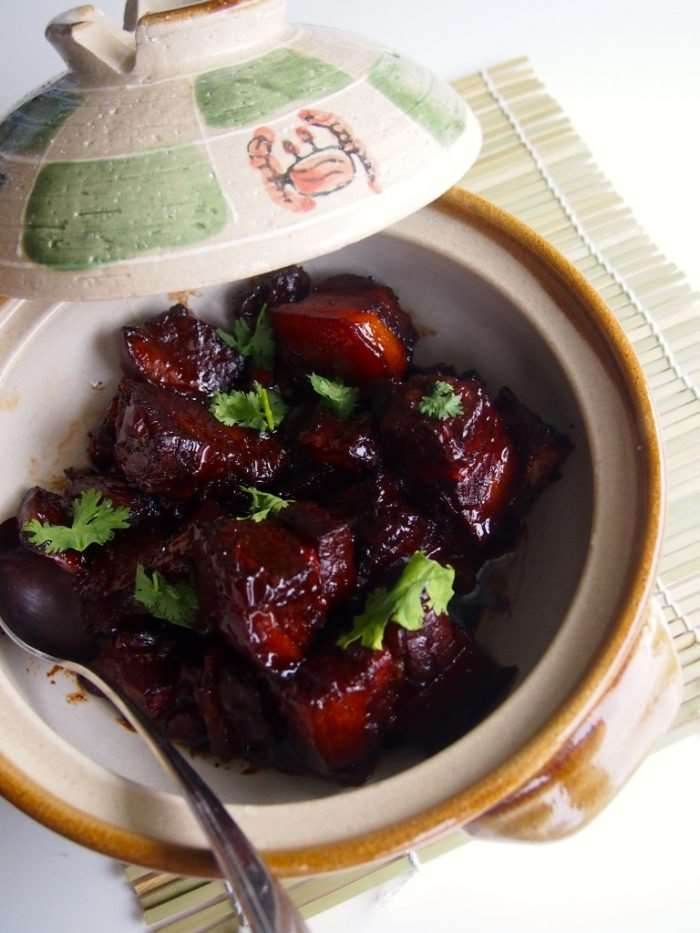 Red-cooked Pork (Hong Shao Rou) – Paleo/ AIP