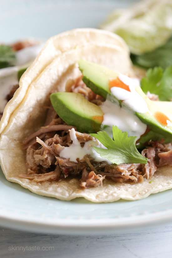 Mexican Instant Pot Ideas