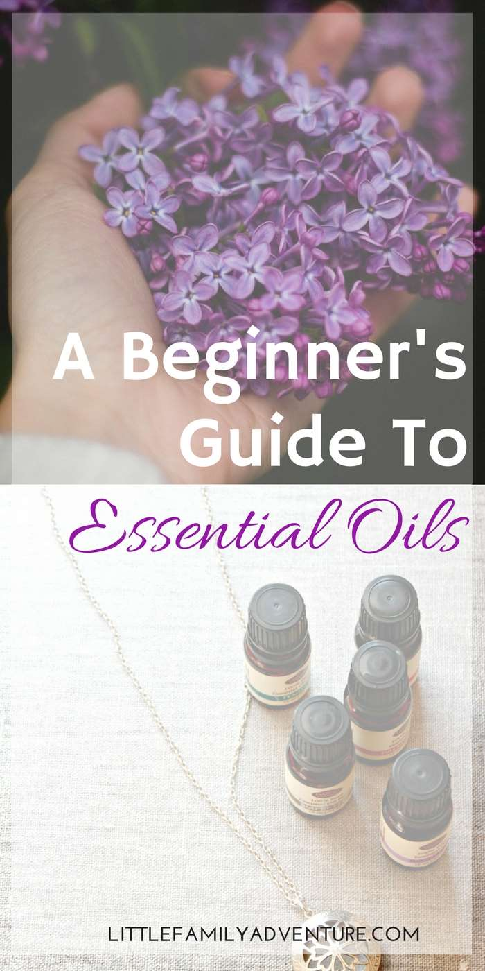 Natural remedies are on the rise and one to become familiar with is the use of essential oils. Read on to for a beginners guide to these beauties!