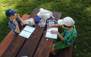 Essentials for Camping with Kids - The extra gear that makes any campout with the family great.