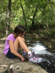 Gear Review: Hi Tec Hikers for Active Outdoor Families