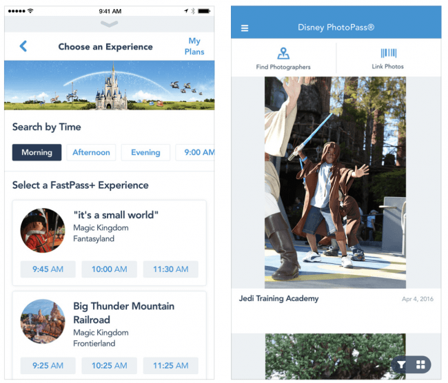 5 Best Apps for Planning Your Next Disney World Trip - My Disney Experience