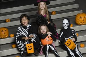 How to Play Spooky Bingo: 5 Best Tips