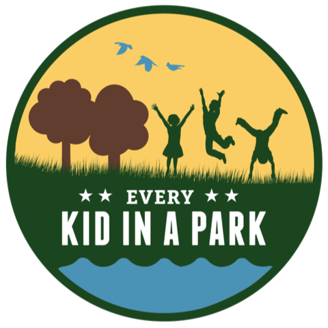 Visiting National Parks = get a FREE National Park Pass with the Every Kid in a Park program