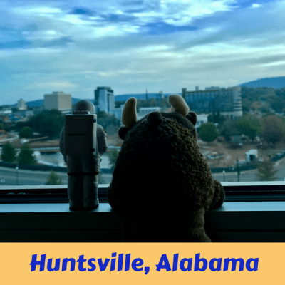 Explore More than Space in Huntsville, Alabama