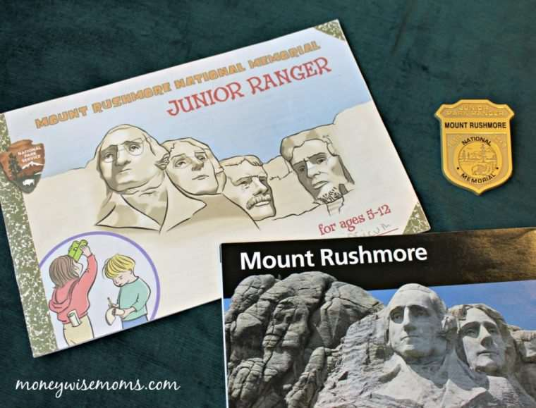 Mount Rushmore National Memorial - Visiting National parks