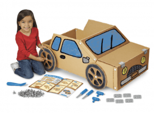 Cardboard Creator Tool Kit from Lakeshore Learning