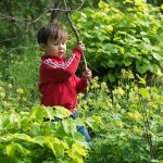 4 Benefits of Active Play for the Outdoor Family
