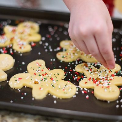 9 Christmas Cookies Perfect for a Holiday Cookie Swap