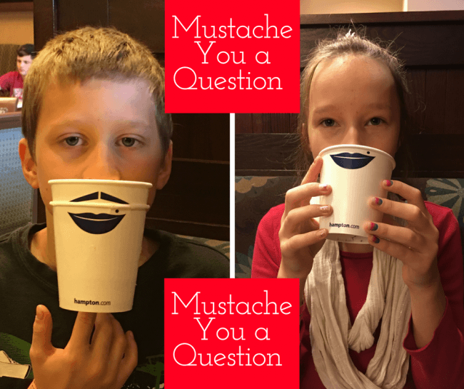 Mustache you a question - holiday fun things to do in Oklahoma City