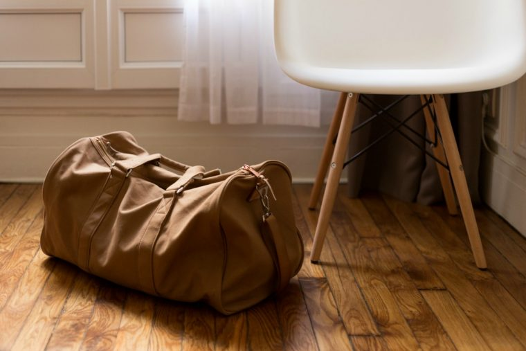 Family Travel Organizing Tips