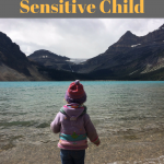 Tips for Traveling with a Sensitive Toddler