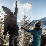 Family Fun Things to Do in Winter