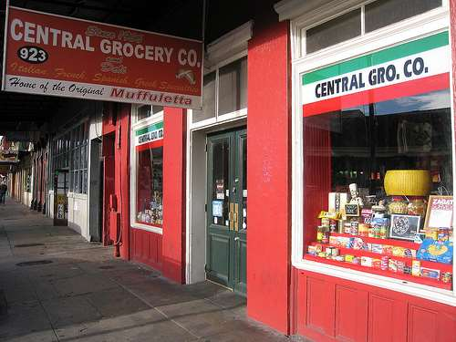 central grocery photo