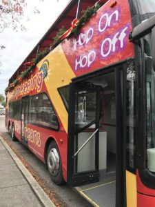 Best of New Orleans with Kids in 3 Days - The City Sightseeing Hop On and Hop Off Tour is a great way to see the city. You get 3 days and extra guided tours included
