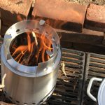 Fuel Outdoor Adventures with the Solo Stove Titan