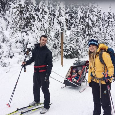 Benefits of Cross Country Skiing as a Family