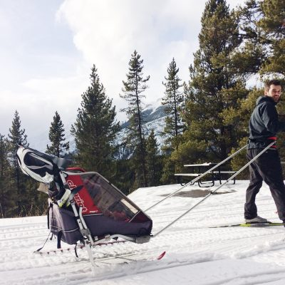 How Do I Get Started Cross Country Skiing with Kids?