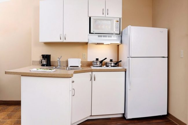 Kitchen in a Vacation Rental - The Best Way to Save Money on Vacation