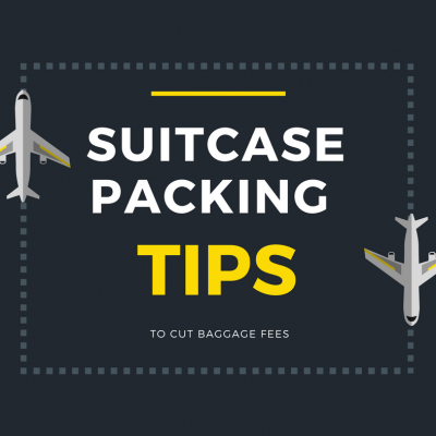 12 Suitcase Packing Tips to Cut Baggage Fees