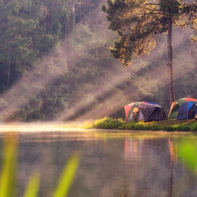 Where to Find Free Camping Sites & Campgrounds
