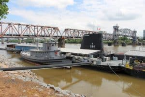 Arkansas Inland Maritime Museum - - 10 Things in Central Arkansas You Need to Do With Your Family