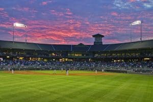 Dickey Stephens Park CJRW - 10 Things in Central Arkansas You Need to Do With Your Family