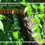 Making Your Own Upcycled Geo-Cache