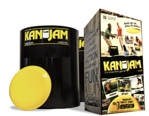 Favorite Finds for Family Game Night - KanJam Disc Game