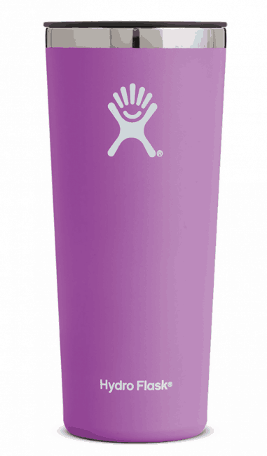 Gifts For Women Who Love the Outdoors - Hydro Flask 22oz Tumbler