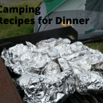 Need Meal Ideas for Car Camping? Try these Dinner Camping Recipes