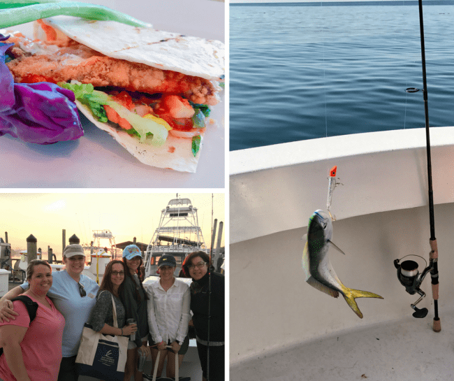 3 days in gulf shores fun things to do with kids for Fish river grill gulf shores
