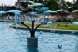 Jade Waters Pool Activity ARea