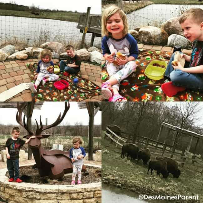 Fun Things to Do in Des Moines With Kids