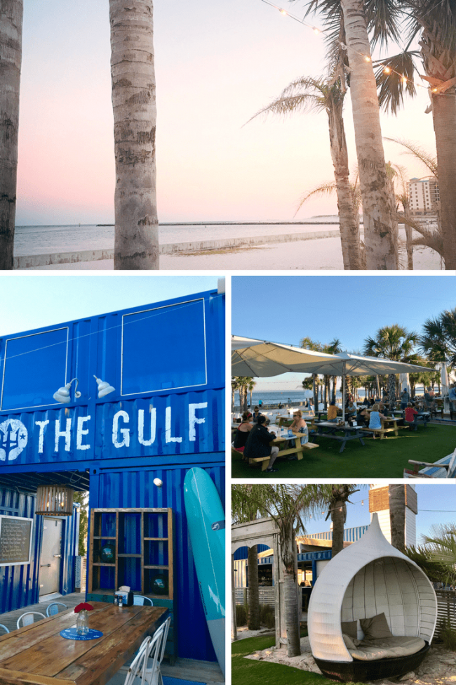 The Gulf Restaurant