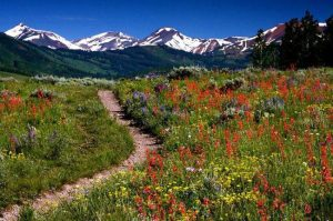 Fresh mountain air of Colorado includes some summer challenges. Even in July temperatures can dip below 40 degrees. A few simple preparations for life at altitude will make your visit to Colorado more enjoyable.